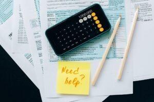Ajuda Financeira BTOB